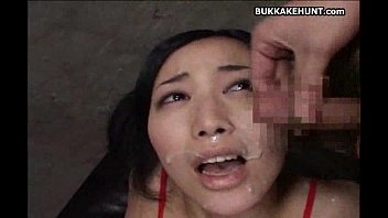 Asian Teen On Top Cumshot Session Madness