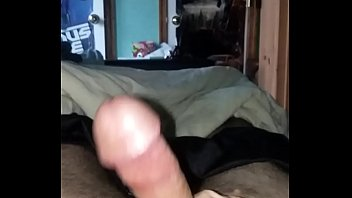 Solo cumming big spurt