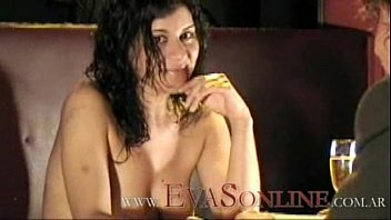entrevista porno argentina con KarlaDC termina en pete