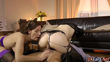 pantyhose brit exchange spunk