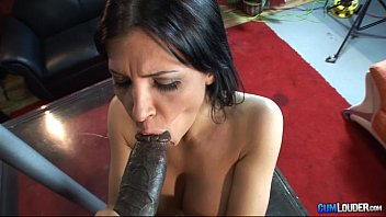 rebeca linares vs lexington steele