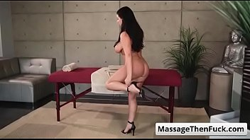 Fantasy Massage shows Undercover Expose with Lena Paul and Angela White vid 01