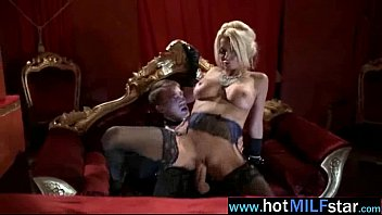 Sexy Hot Milf Love Hard Long Cock To Ride video-28