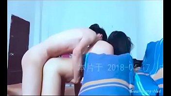 phịch em sinh vi&ecirc_n trắng xinh (Link full : goo.gl/evfbGb )
