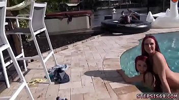 teenager de-robe outdoor and latino banging homemade he.