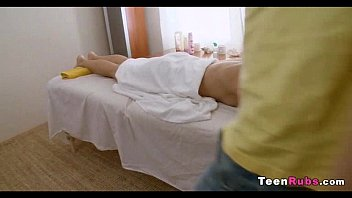 Amateur teen massage table fuck 14 4 81