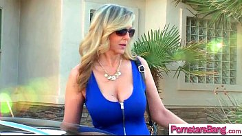 julia ann superstar rail ginormous pulverize-stick guy in.