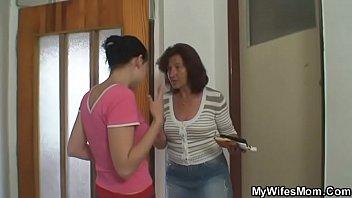 clever grandma penetrates daughter039_s beau