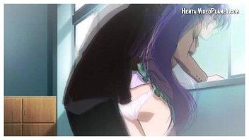 Perverted schoolgirl Rina
