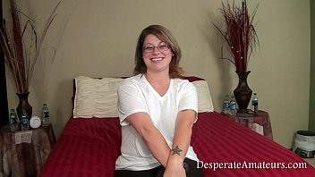 raw casting desperate amateurs compilation first-ever time moms.