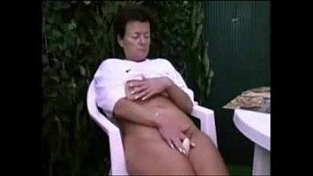 witness mature fuckslut having joy at.