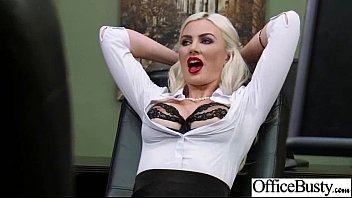 (gigi allens) Big Tits Office Slut Girl Banged Hardcore vid-10