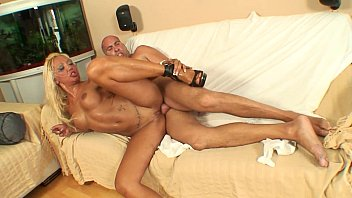 biotch bulgarian cougar in messy and demeaning pornography flick