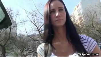 public pickup nymph entice tourist for penetrate and.
