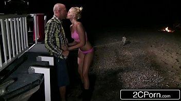 Girlfriend-Swapping Couples'_ Retreat - Juelz Ventura &amp_ Vanessa Cage
