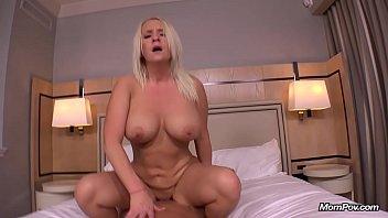 Massive Tits Big Booty Milf Fucks Your Cock POV
