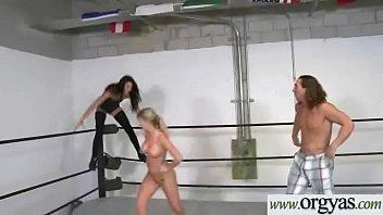 Teen Horny Girl (Chloe Addison) Seduced With Money And Banged Hardcore video-05