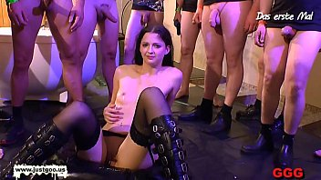 finest of mass ejaculation compilation - german goo gals