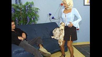 JuliaReavesProductions - Stangenfieber - scene 3 anal girls pornstar fucking ass