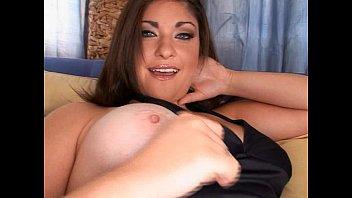 Brunette slut fucked hardcore