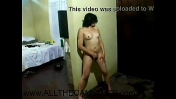This Guatemalan Girl Loves Being Filmed With Her Boss'_s Son, Find Out Why - www.ALLTHECAMSLUTS.