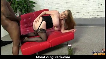 there is a ebony stud ravaging my mummy 20