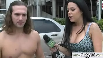 (Stella May) Naughty Sluty Hot Girl Love Cash And Bang Hard For It clip-29