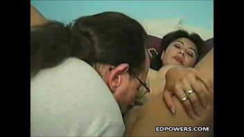 ed powers takes a latina woman into orgy vid