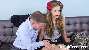 brooke lynn gives oral sensation and wedged by.