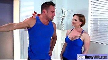 hard-core sequence with enormous juggs housewife katja kassin mov-legal