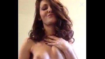 step stepdaughter wanks on webcam -.