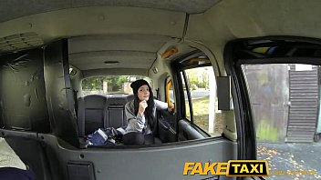 FakeTaxi Alessa Savage again