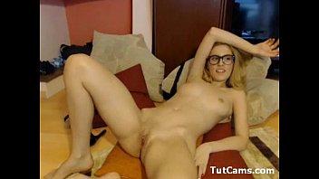 Beautiful teen girl webcam 01