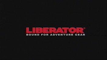 Kinky Bondage Sex on the Liberator Black Label Wedge