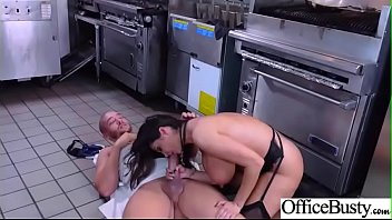 xxx ravage with fuckslut phat breasts office lady.