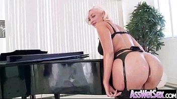 lush xxl ass lady jenna ivory get it.