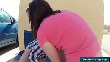 Oye Loca - Sexy Teen Latinas Porn Video 20