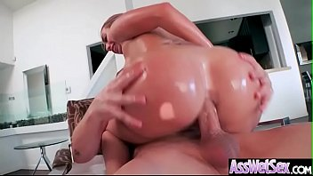 supah hot lubed female kat dior with thick.