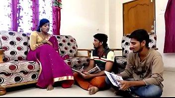 Telugu Teacher and student sex