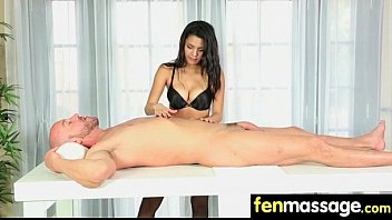 spouse cheats with masseuse in guest.