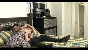 mother and stepdaughter 3 way 0590