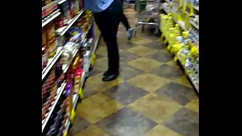 Supermarket Curvy BBW