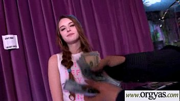 Sexy Girl (Alex Mae) For Cash Get Down In Hard Bang On Cam clip-01