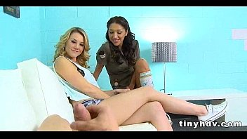 Hardcore blowjob Vicki And Sierra  71