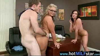 Sexy Hot Milf Love Hard Long Cock To Ride video-12