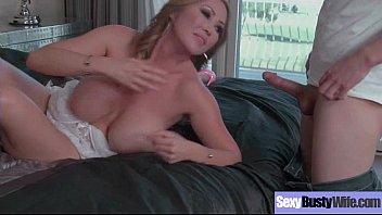 Sexy Big Tits Mommy (Kianna Dior) Enjoying Hard Style Sex Action vid-16