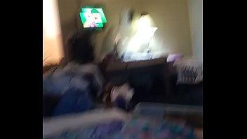 Jane gets throat fucked