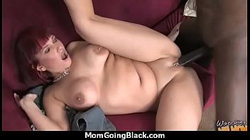 supah-steamy mommy receive a humungous dark-hued spunk-shotgun pornography.