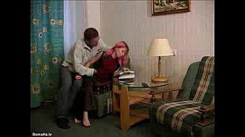 sandy-haired plowed by boyfriends brother-in-law wwwmaxtringcom