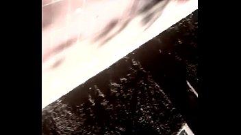 culazo calza negra en el centro